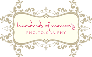 Hundreds of Moments LLC | Wedding Photographers