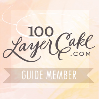 100 Layer Cake Guide Member Logo