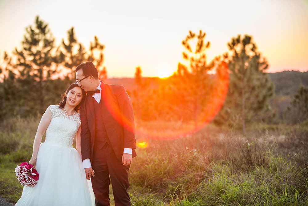 Orlando Wedding Photographer Lake Louisa State Park