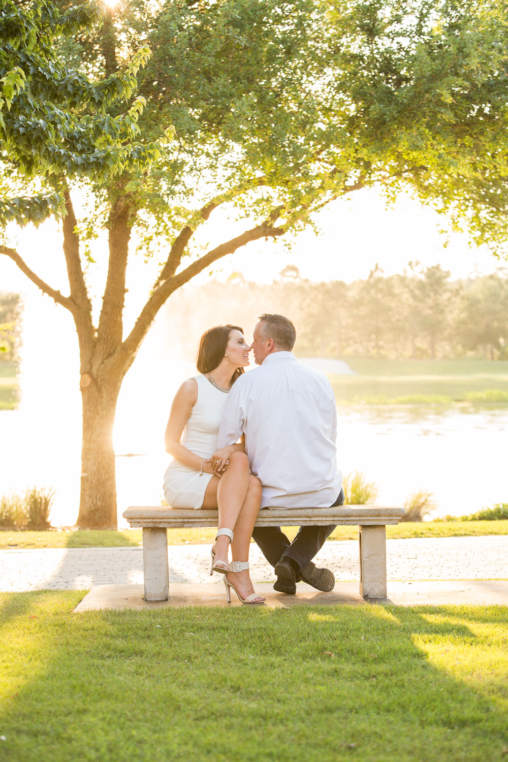 Engagement Portraits Orlando Wedding Photographer