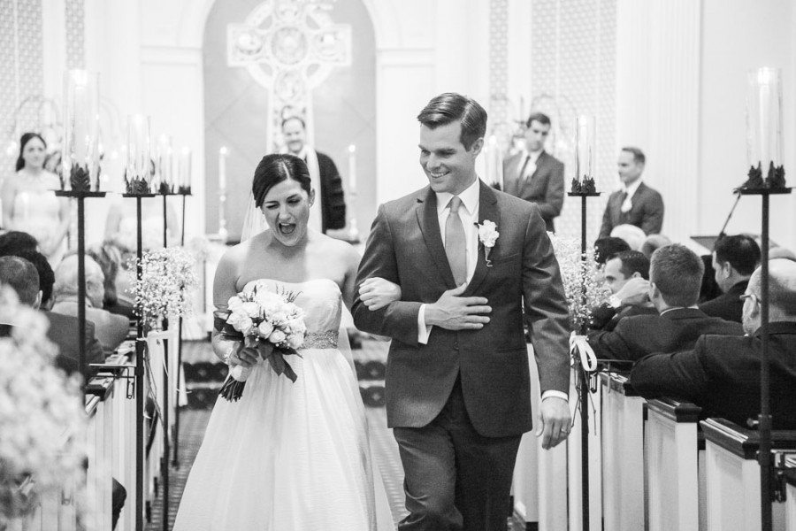 First Presbyterian Church Downtown Orlando Wedding Photography
