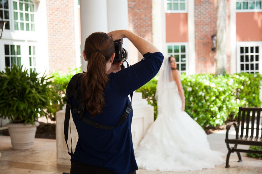 Orlando Destination Wedding Photographer