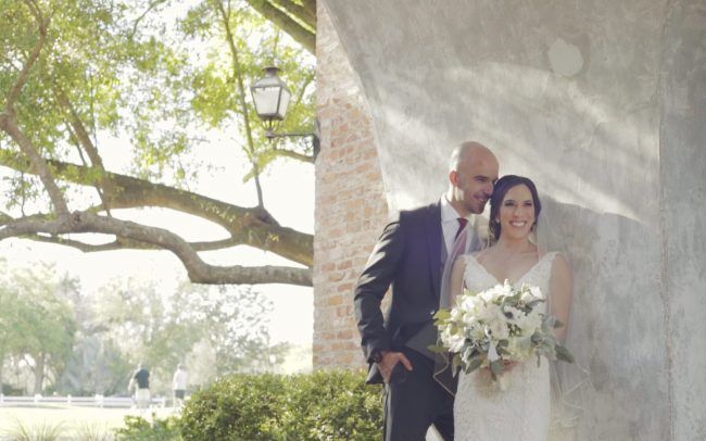 Casa Feliz Winter Park Wedding Video