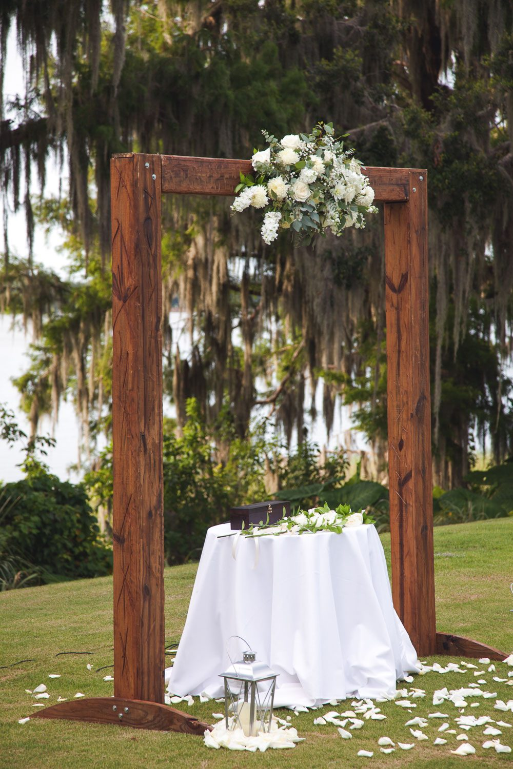 Mission Inn Resort and Spa Wedding Photographer Howey In the Hills FL